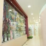 בית החולים הוטרינרי חדרי ניתוחים