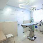 חדר ניתוחים לבעלי חיים