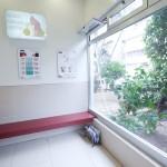 בית חולים וטרינרי במרכז